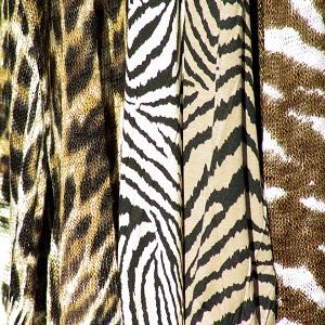 animal fabrics